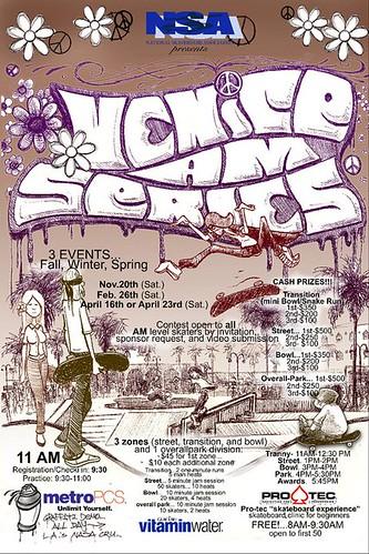 Venice AM Series