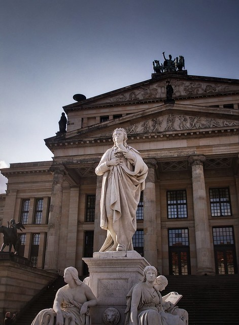 Opera de Berlin