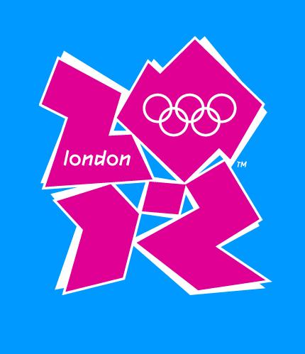 logo londres 2012
