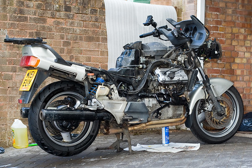 naked St1100/1300 - CycleWorld Forums