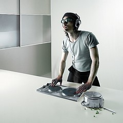 DJ Burny