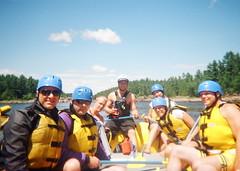 Owl Rafting 16 (Ben Lawson) Tags: ottawariver whitewaterrafting