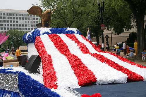Dc 4th of july parade