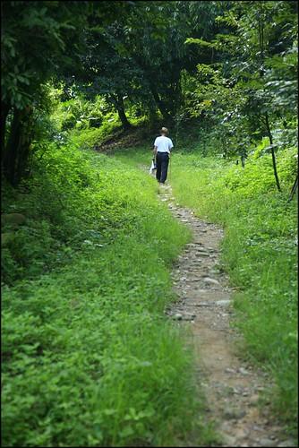 清水岩步道14