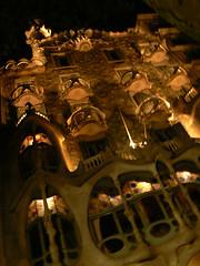 Casa Batll (neniza) Tags: barcelona catalunya casabatll