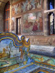 Santa Chiara - by J.Salmoral