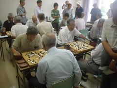 第一回のおかざき囲碁まつり3