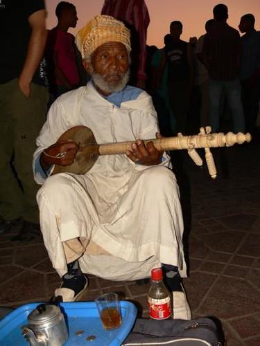 Марокканец. Или в المغرب с Travel MC и TBG-Brand. Часть IV.