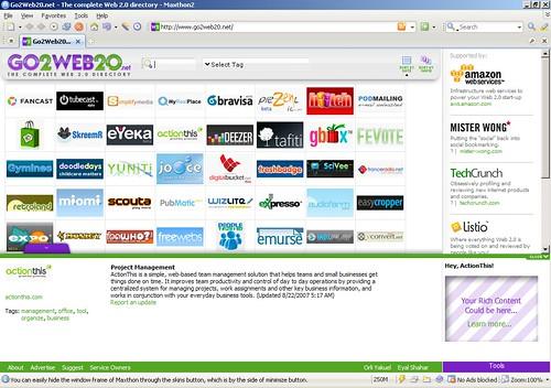 go2web2.0.net-sceenshot