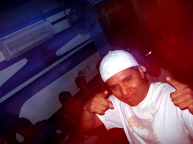 DJ STRESS