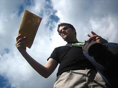 Postman Simon