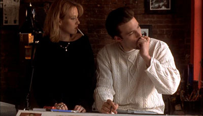 The Criterion Contraption 75 Chasing Amy