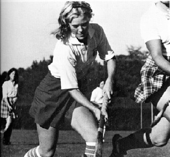 Field Hockey, 1970