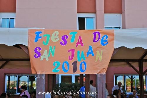 San Juan Centro de Mayores 2010