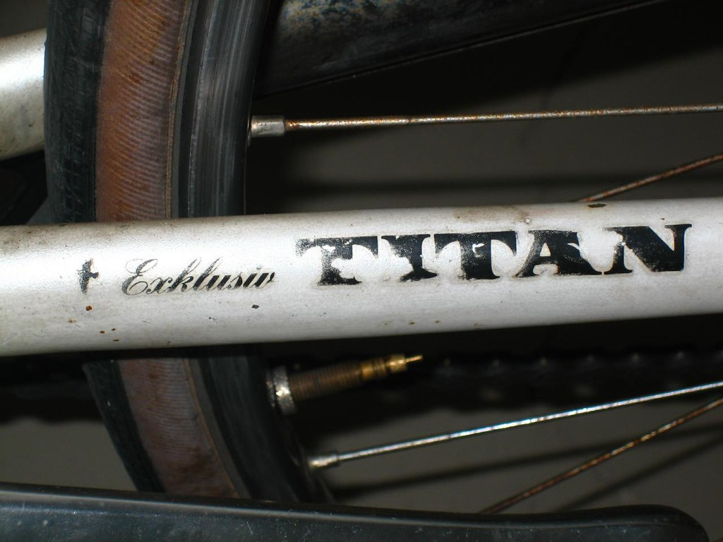 Titan Bicycles of Switzerland - Page 3 - Bike Forums