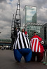 """""""Red Card!"""" (Mark Emery Photography) Tags: comeonengland worldcup2010"""
