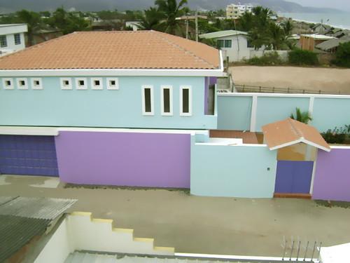 crucita-house