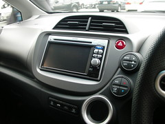 navigation and audio system