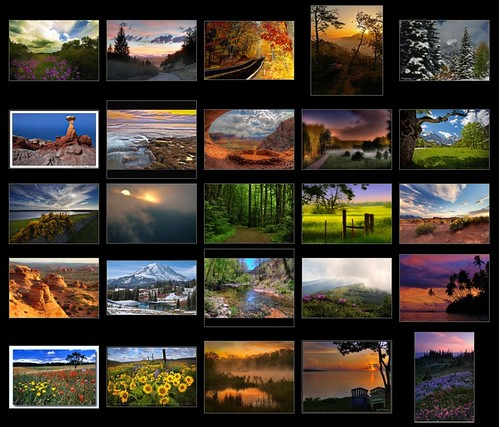 Landscape Beauty Photos of the Day Vol 19