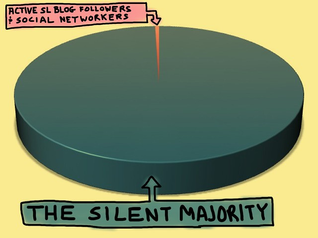 The Silent Majority