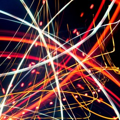 08 motorway mayhem (werewegian) Tags: light color colour dance traffic motorway madness cameratoss mayhem msh day299 oct10 werewegian msh1010 project3652010 msh10108