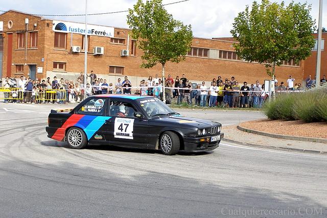 Rally 2000 Viratges (2010) - XI