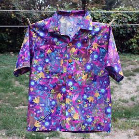 Frenzy Shirt