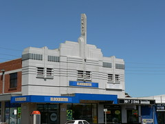 former Roxy Theatre, Adelaide