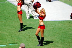 BuccaneersvsSteelers-0138 (awinner) Tags: football nfl cheerleader buccaneers 2010 nflfootball tampaflorida tampabaybuccaneers pittsburghsteelers september2010 september26th2010