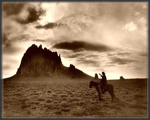 redrockhouse,Navajo,chants sacrés,hozho