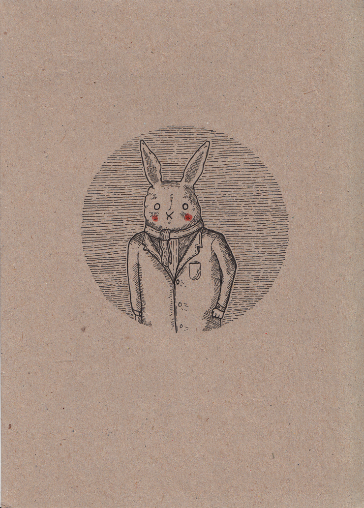 mr rabbit