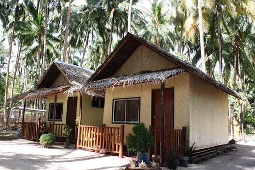 Accommodation in El Nido for All Budget