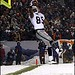 Oakland Raiders Ronald Curry