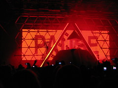 LED-Background (AndiH) Tags: red concert punk led leds pause dsseldorf daft daftpunk technologic philipshalle ledscreen lastfm:event=182781 upcoming:event=189387