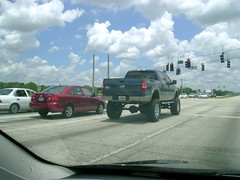 Ford F 150 (betobr71) Tags: usa ford florida fort colonial f150 eua beto blvd wal mart myers