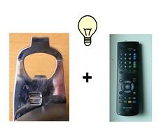 remote-opener