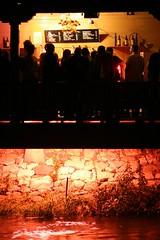 flussbar (beegee74) Tags: switzerland zurich sillystuff zrich hangingout sortof zfd untererletten longlostbrother goingforbeers anddinnerbeforethat andaspecialguest flussbar