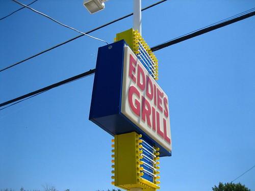 Eddie's Grill