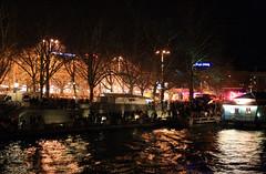 01.01.2007 - auf der Brücke am Züri-See