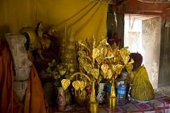 Wat Ek Phnom (Keith Kelly) Tags: temple ancient shrine asia cambodia seasia southeastasia buddhist ruin kh angkor battambang kampuchea angkorian holysite batdambang watekphnom kingdomofangkor angkorianempire