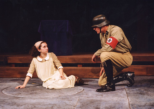 Passion Play, 1999