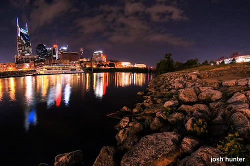 The Nashville Shoreline