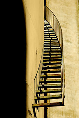 Old Silo Stairs, Fort Worth, Texas (crowt59) Tags: stairs texas fort silo worth anawesomeshot crowt59