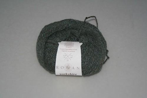 Rowan Yorkshire Tweed 4ply - Highlander