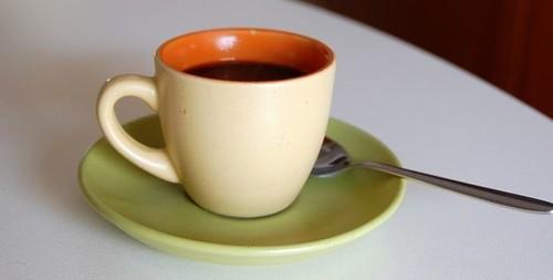 A coffè for Christmas