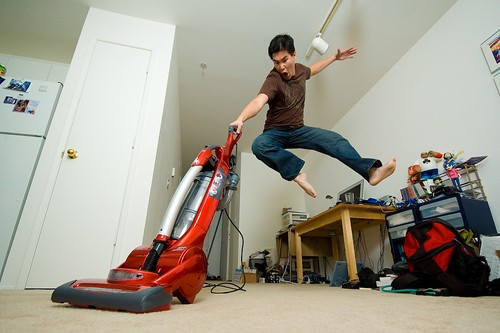 shaolin vacuum