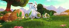 El sol se levanta, las flores bailan (Cascanueces),los conejitos saltan