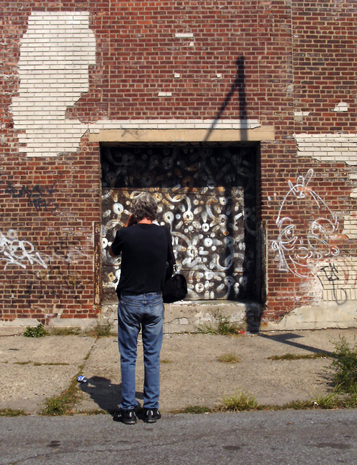 graffiti photographer