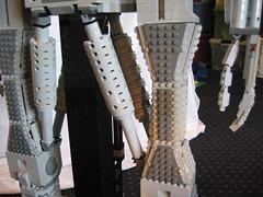Terminator (Benny Brickster) Tags: james lego cameron massive terminator
