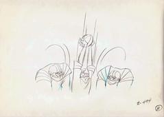 WHERE'S HUDDLES (Nemo Academy) Tags: original hanna drawings barbera